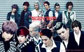 Kpop - celebrity-contests wallpaper