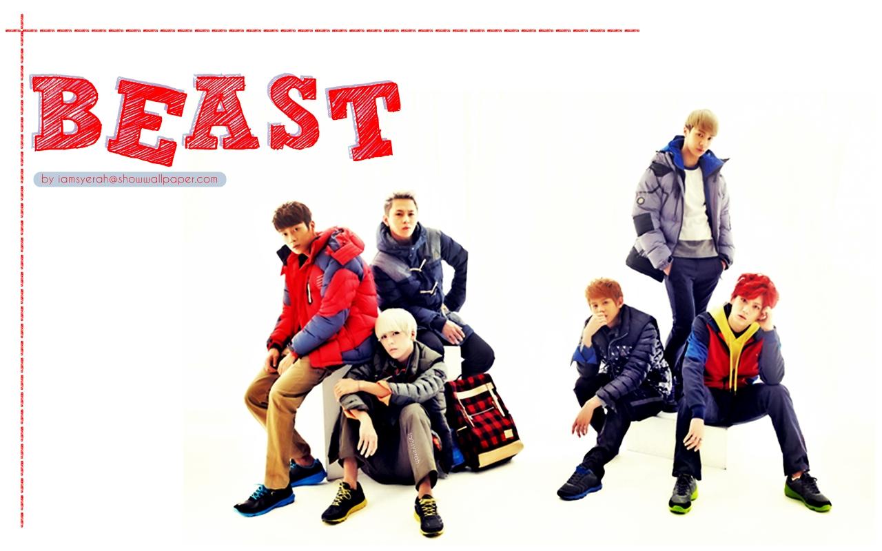 Beast Kpop