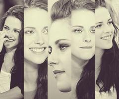 Kristen's smiles