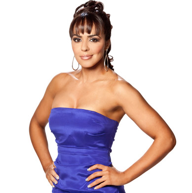 WWE-蕾拉 壁纸 possibly with a 鸡尾酒 dress titled Layla Photoshoot Flashback