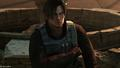 Leon in RE Damnation - resident-evil photo