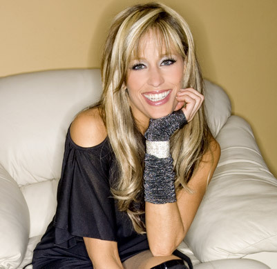 Lilian Garcia 壁紙 titled Lilian Garcia Photoshoot Flashback