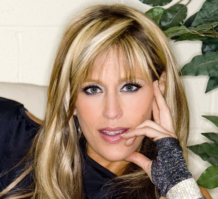 Lilian Garcia پیپر وال titled Lilian Garcia Photoshoot Flashback