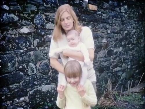 Linda, Mary, and Heather