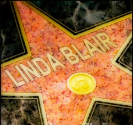 Linda's Star!