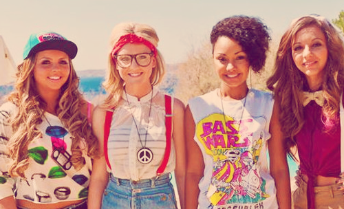 Little Mix <3