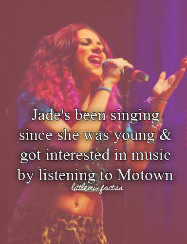 Little Mix's Facts♥