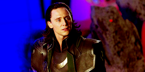 Loki (Thor 2011) wallpaper probably with a well dressed person called Loki
