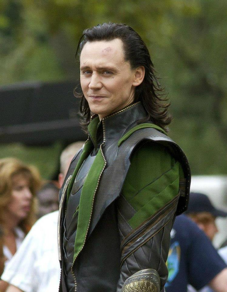 Loki - Loki (Thor 2011) Photo (32320990) - Fanpop