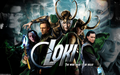 Loki - loki-thor-2011 wallpaper