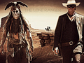 Lone Ranger Fan-art