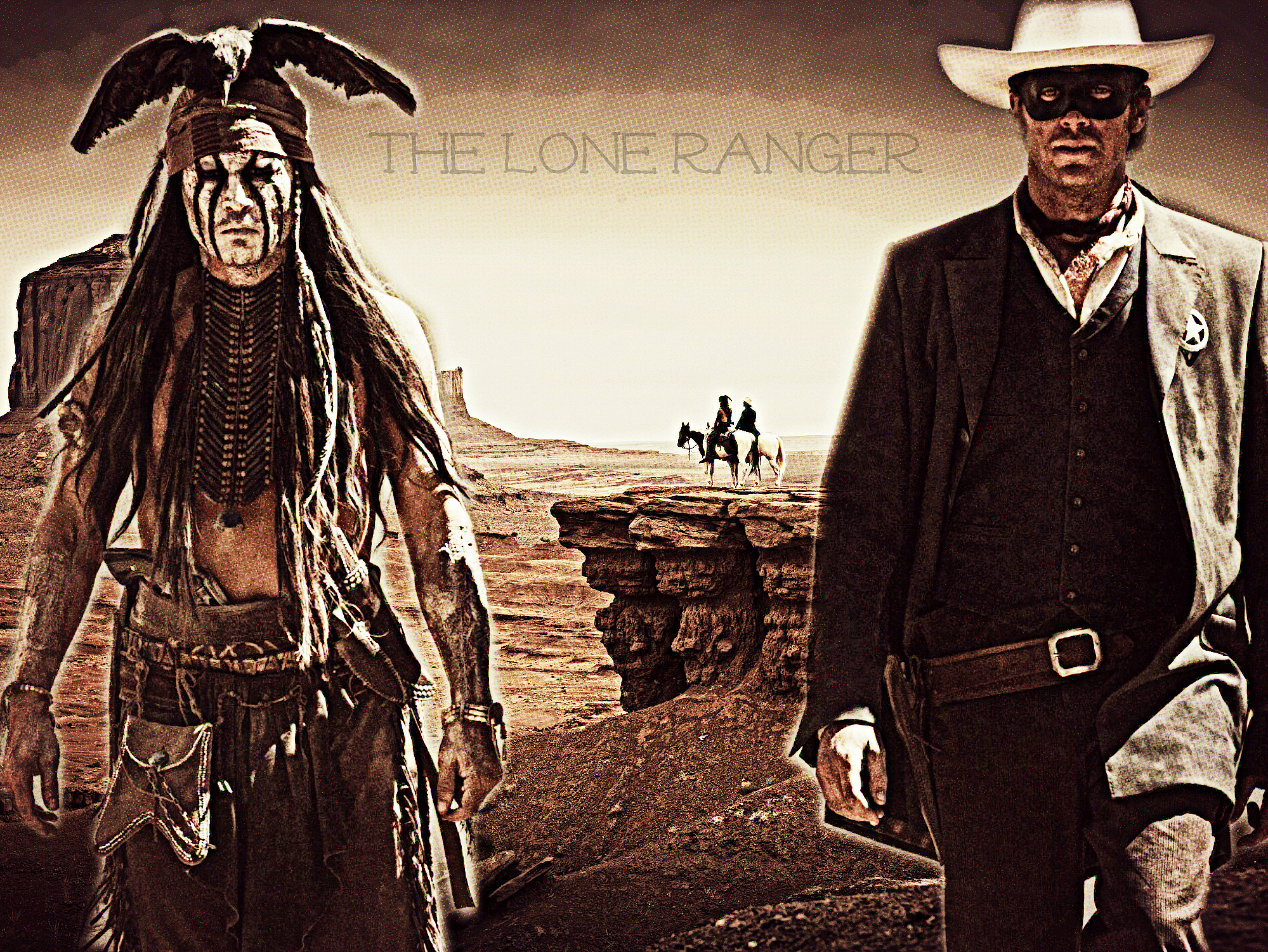 Disney lone ranger coloring pages - Lone Ranger Coloring Pictures Printable Pages