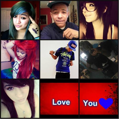 爱情 你 <333 ^_^ ❤