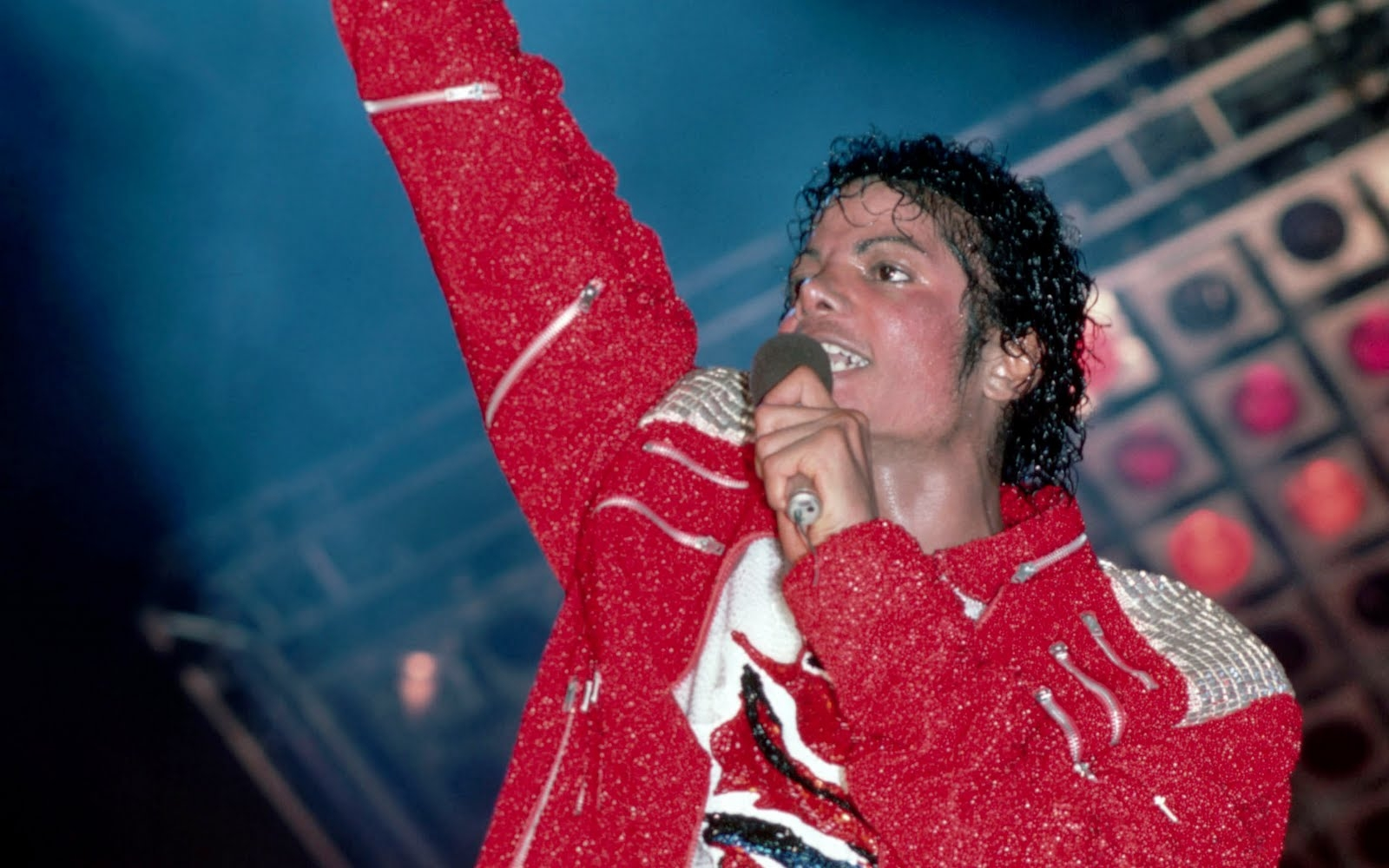 MJ on Victory Tour