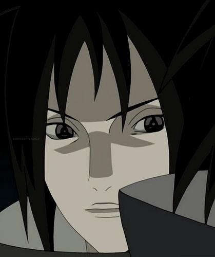 Izuna Sexy Stare