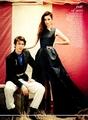 Magazine scans: Teen Vogue (October 2012)