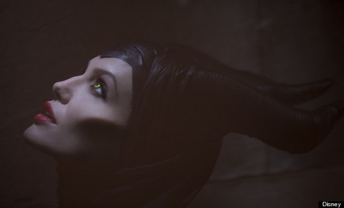 Maleficent - Angelina Jolie