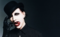 marilyn-manson - Marilyn wallpaper