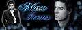 Max Banner - max-irons fan art
