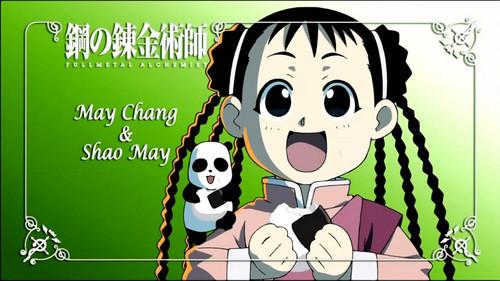 May Chang ^_^