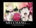 Mei and Al
