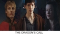 Season 1 Episode 1 Wallpaper - The Dragon's Call - merlin-characters photo