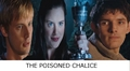 Merlin Season 1 Episode 4 - The Poisoned Chalice - merlin-characters photo