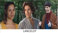Merlin Season 1 Episode 5 - Lancelot - merlin-characters photo