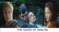 Merlin Season 1 Episode 7 - The Gates Of Avalon - merlin-characters photo