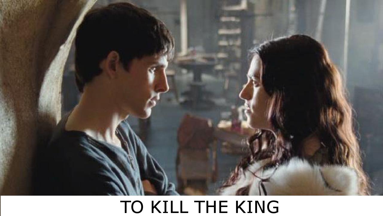 Merlin Season 1 Episode 12 Wallpaper - Merlin Characters