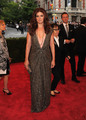 Metropolitan Museum of Art Costume Institute Gala in New York City 2012 - debra-messing photo