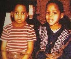 Michael And Marlon As Young Boys
