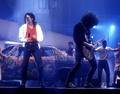 Michael Jackson Dangerous Era - michael-jackson photo