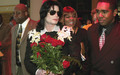 Michael Jackson: Going Back to Gary