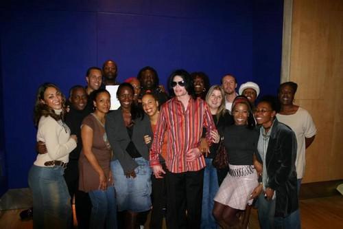 Michael Jackson Invincible Era