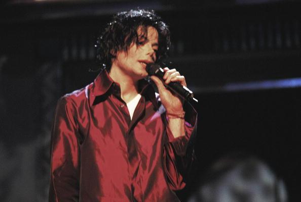 Michael Jackson Invincible World Tour Setlist