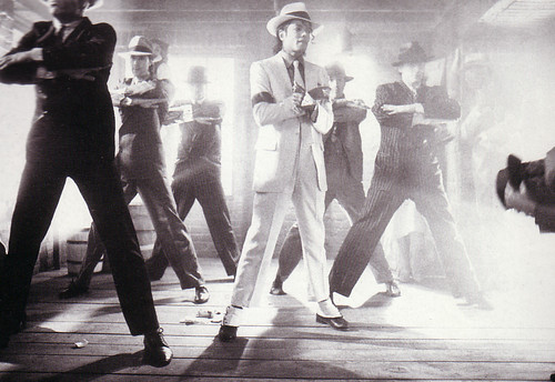 Michael Jackson Smooth Criminal