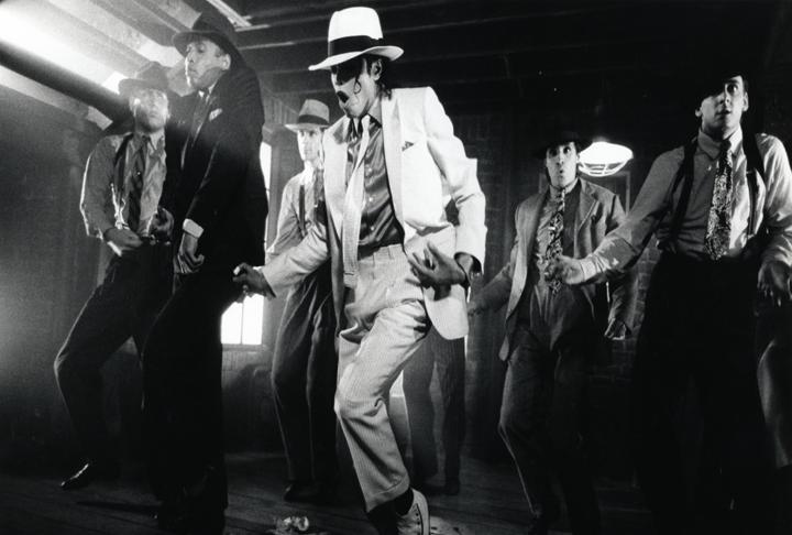 Michael Jackson Smooth Criminal