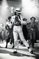 Michael Jackson Smooth Criminal - michael-jackson photo