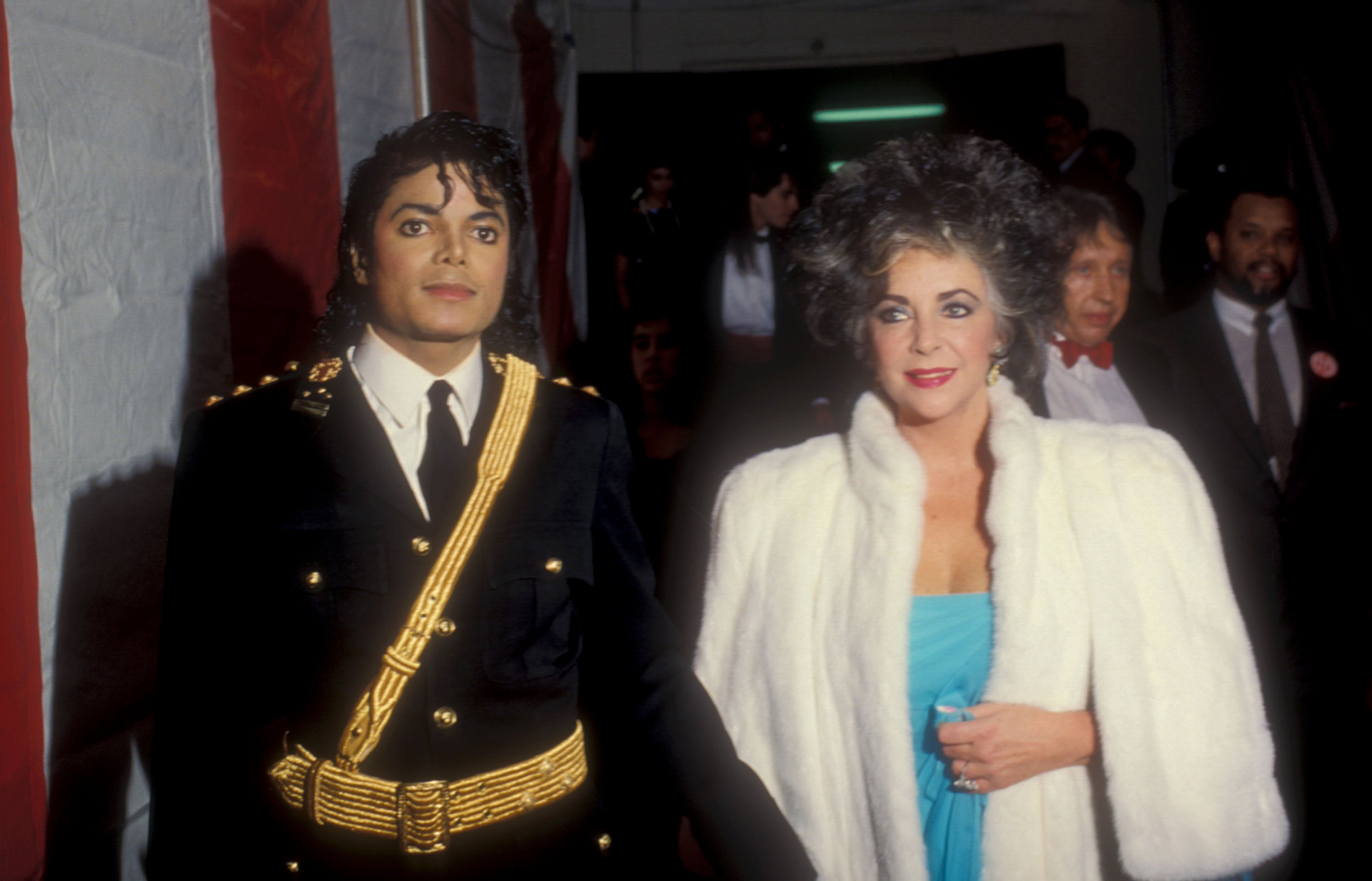Michael Jackson Thriller Era