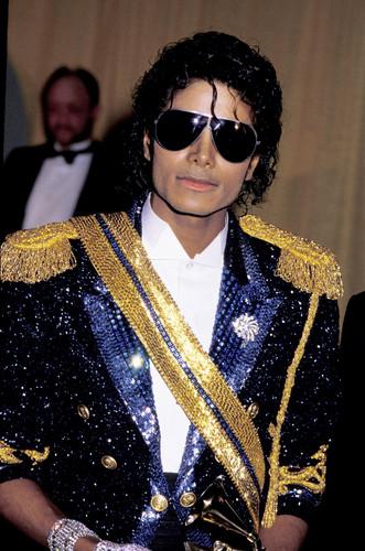 Michael Jackson wallpaper entitled Michael Jackson Thriller Era