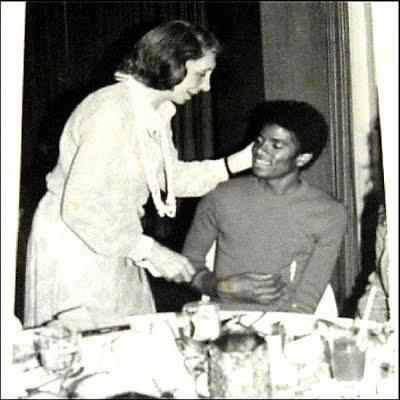 Michael & Mrs.Rose Fine