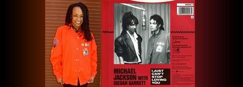 Michael & Siedah