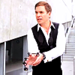 Michael Weatherly: Kurv Magazine