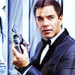 Michael Weatherly: Kurv Magazine - michael-weatherly icon
