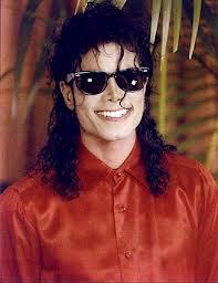 Michael, te Send Me