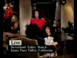Michael's 1993 Interview With Oprah Winfrey