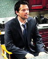 Misha's Interview with TV Overmind - misha-collins photo