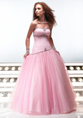 Prom images My Dream Prom Dress wallpaper and background photos ...