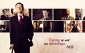 Mycroft Holmes - sherlock-on-bbc-one wallpaper